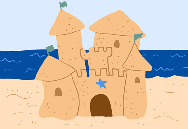 sandcastle color_2